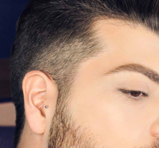 schmitzstyle - corte de cabelo